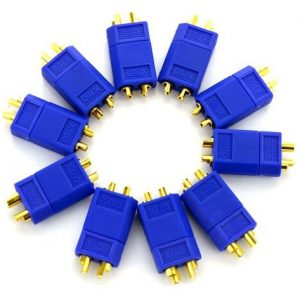 Blue XT60 connector ODM OEM factory samll order