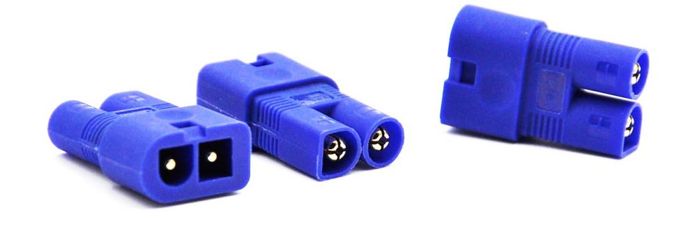 EKFAY ONE TWO SMART CONNECTOR EC3 TO DEANS 4